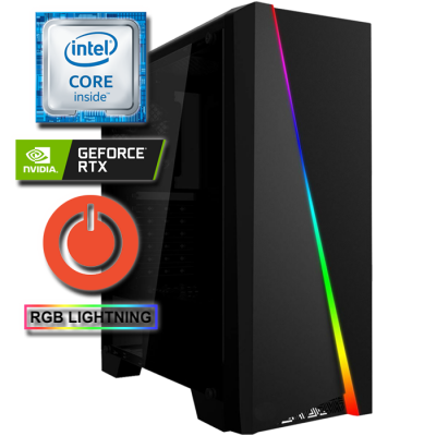 Игровой компьютер Roo5 8291