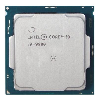 Процессор 1151v2 Intel Core i9 9900 3100Mhz OEM