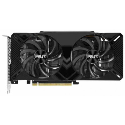 Видеокарта PCI-E GeForce RTX2060 6Gb Palit Dual NE62060018J9-1160A