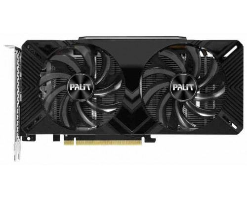 Видеокарта PCI-E GeForce RTX2060 6Gb Palit Dual