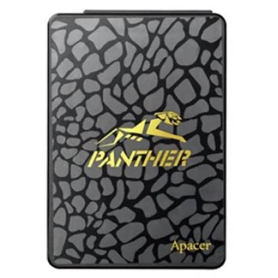 """Накопитель SSD 2,5"""" 480GB Apacer AS340 Panther AP480GAS340G-1"""