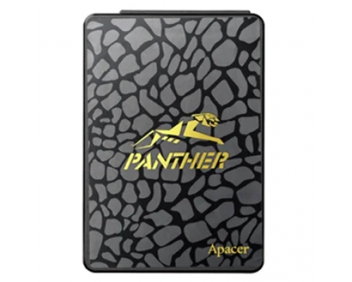 "Накопитель SSD 2,5"" 480Gb Apacer AS340 Panther AP480GAS340G-1"