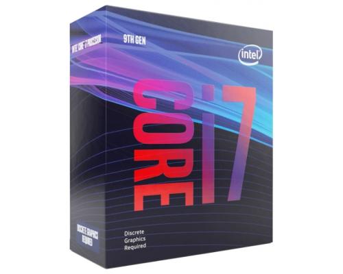 Процессор 1151v2 Intel Core i7 9700KF 3600Mhz BOX