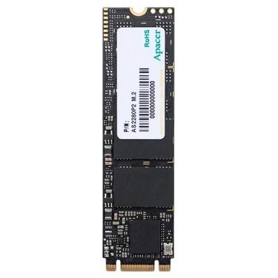 Накопитель SSD m.2 480Gb Apacer AS2280P2 AP480GAS2280P2-1