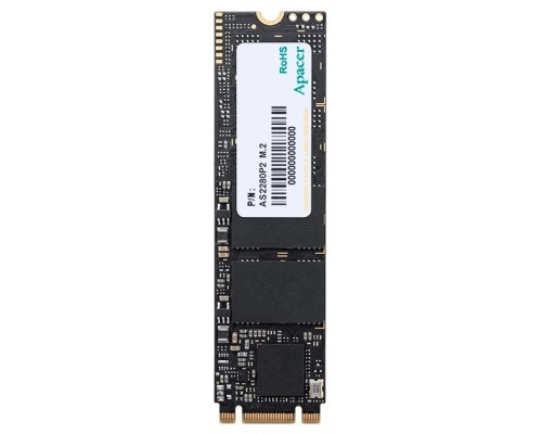 Накопитель SSD m.2 480Gb Apacer AS2280P2 AP480GAS2280P2-1