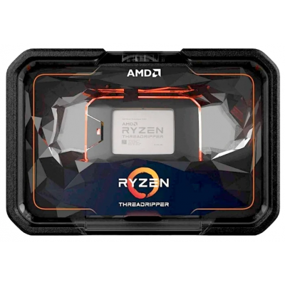 Процессор TR4 AMD Ryzen Threadripper 2950X 3500Mhz BOX