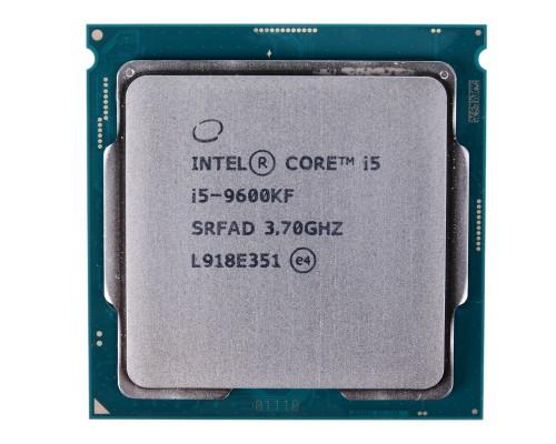 Процессор 1151v2 Intel Core i5 9600KF 3700Mhz OEM