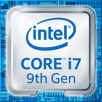 Процессор 1151v2 Intel Core i7 9700K 3.6Gh OEM