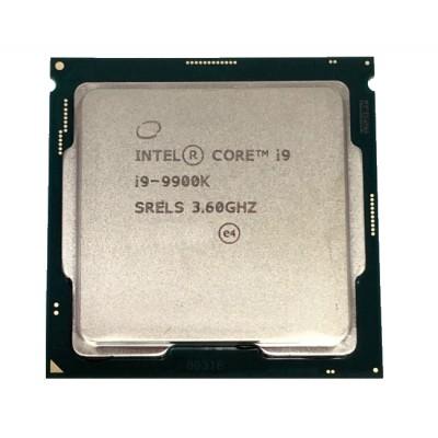 Процессор 1151v2 Intel Core i9 9900K 3600Mhz OEM