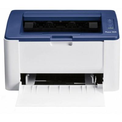 Принтер лазерный  Xerox Phaser 3020 (P3020BI)