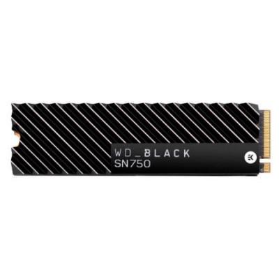 Накопитель SSD m.2 1Tb WD Black SN750 WDS100T3XHC
