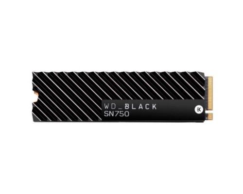 Накопитель SSD m.2 1Tb WD Blue SN550 WDS100T2B0C