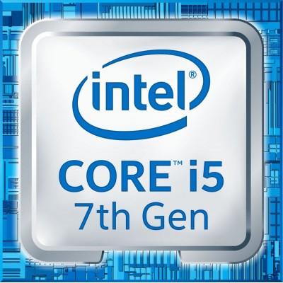 Процессор 1151 Intel Core i5 7500 3.4Gh
