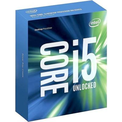 Процессор 1151 Intel Core i5 7600K 3.8Gh BOX