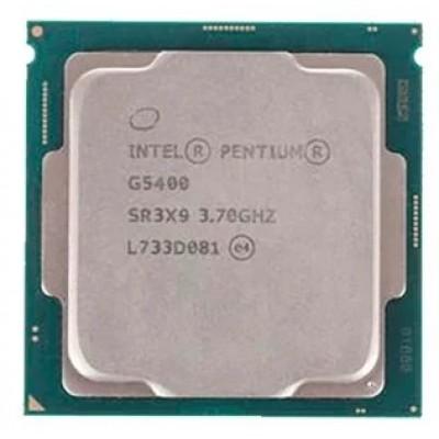 Процессор 1151v2 Intel Pentium G5400 3700Mhz OEM
