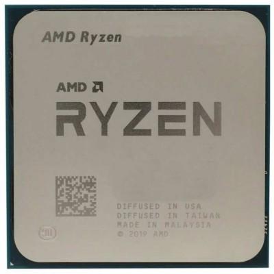 Процессор AM4 AMD Ryzen R7-2700X 3700Mhz OEM