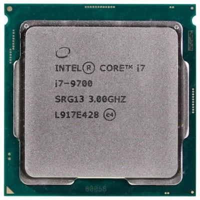 Процессор 1151v2 Intel Core i7 9700 3000Mhz OEM
