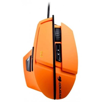 Игровая мышь Cougar 600M Orange
