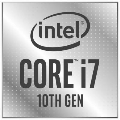 Процессор 1200 Intel Core i7 10700KF 3800Mhz OEM