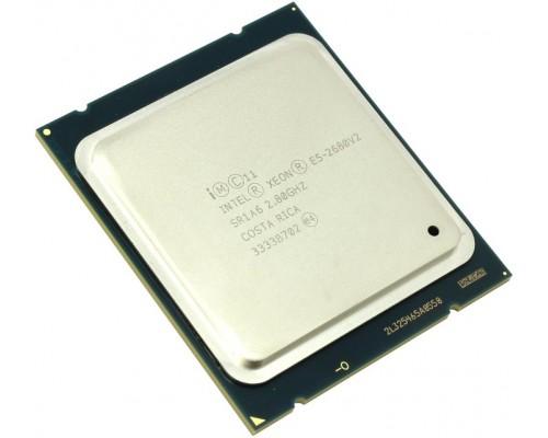 Процессор 2011 Intel Xeon Processor E5-2680 v2 2800MHz OEM