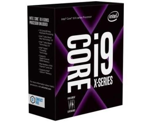 Процессор 2066 Intel Core i9 7920X 2900Mhz BOX