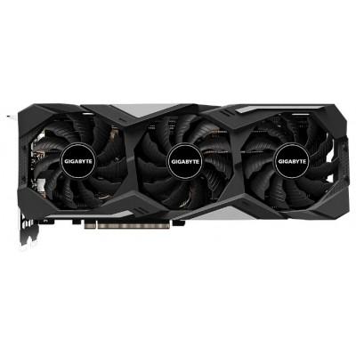 Видеокарта PCI-E GeForce RTX2070 Super 8Gb Gigabyte GAMING OC 3X GV-N207SGAMING OC-8GD