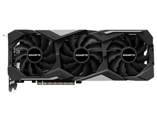 Видеокарта PCI-E GeForce RTX2070 Super 8Gb Gigabyte GAMING OC 3X GV-N207SGAMING OC-8GD