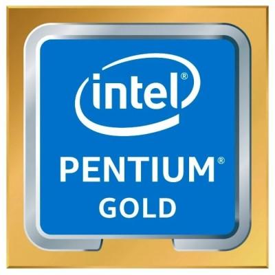 Процессор 1151v2 Intel Pentium G5400 (3.7GHz/Intel HD Graphics 610) OEM