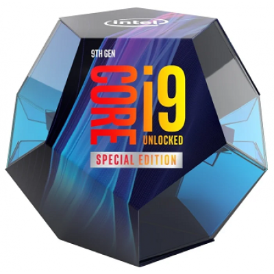 Процессор 1151v2 Intel Core i9 9900KS 4000MHz BOX