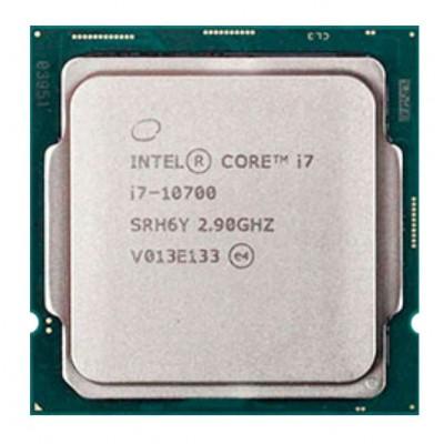 Процессор 1200 Intel Core i7 10700 2900Mhz OEM