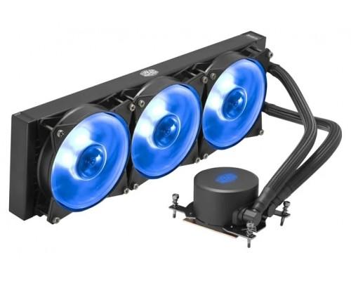 Комплект водяного охлаждения Cooler Master MasterLiquid ML360 RGB TR4 (MLX-D36M-A20PC-T1)
