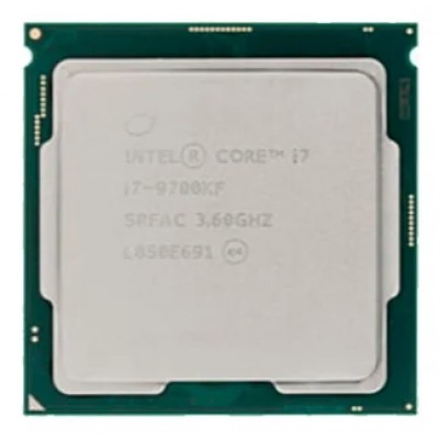 Процессор 1151v2 Intel Core i7 9700KF 3600Mhz OEM