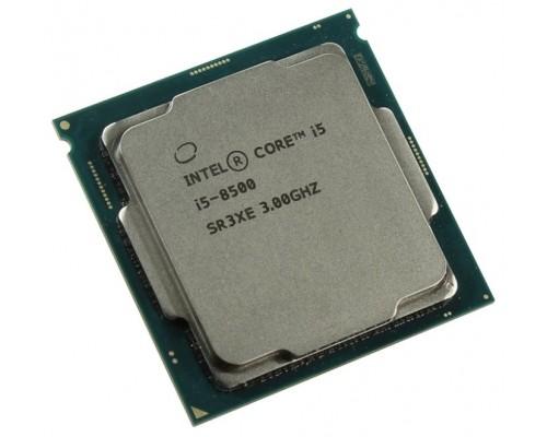 Процессор 1151v2 Intel Core i5 8500 3000Mhz OEM