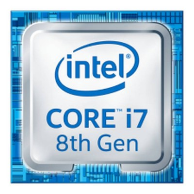 Процессор 1151v2 Intel Core i7 8700 3.2Gh OEM