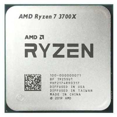 Процессор AM4 AMD Ryzen R7-3700X 3600Mhz OEM
