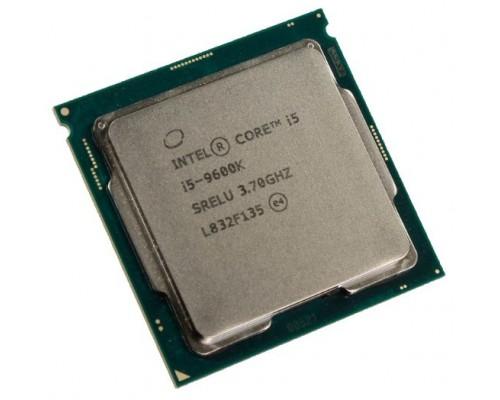 Процессор 1151v2 Intel Core i5 9600K 3700Mhz OEM