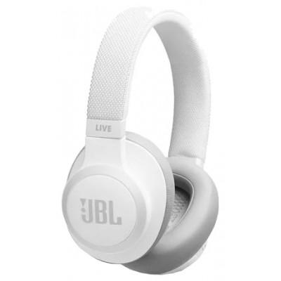 Наушники JBL Live 650BTNC White