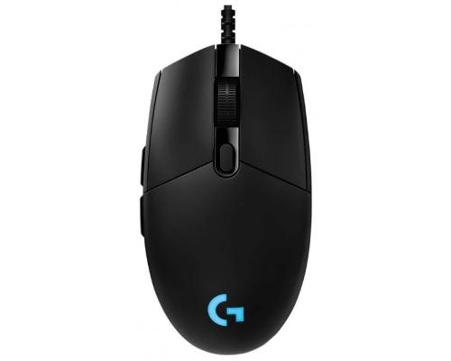 Мышь Logitech G Pro HERO USB (910-005440)