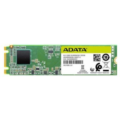 Накопитель SSD m.2 120GB ADATA SU650 ASU650NS38-120GT-C