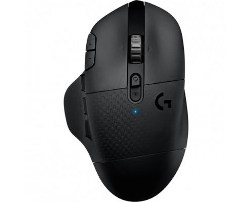 Мышь Logitech G604 LIGHTSPEED HERO Wireless (910-005649)