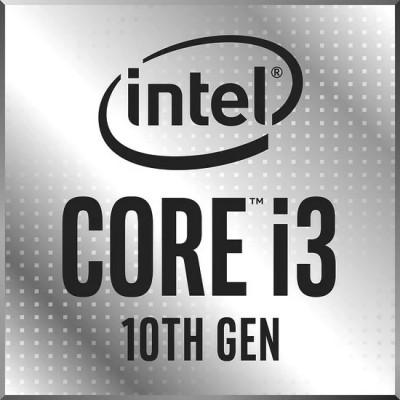 Процессор 1200 Intel Core i3 10100F 3600Mhz OEM