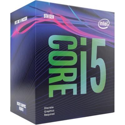 Процессор 1151v2 Intel Core i5 9500 3.0Gh BOX