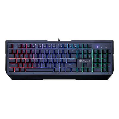 Игровая клавиатура OKLICK 900G (Mechanical Switch)