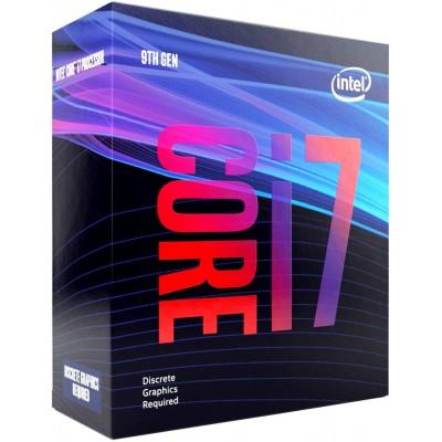 Процессор 1151v2 Intel Core i7 9700F 3.0Gh BOX