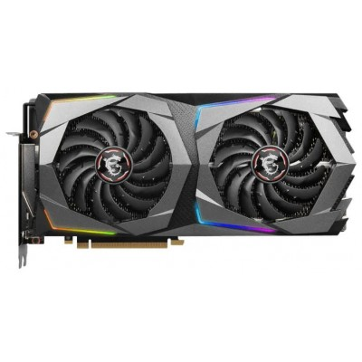 Видеокарта PCI-E GeForce RTX2070 Super MSI Gaming X 8G