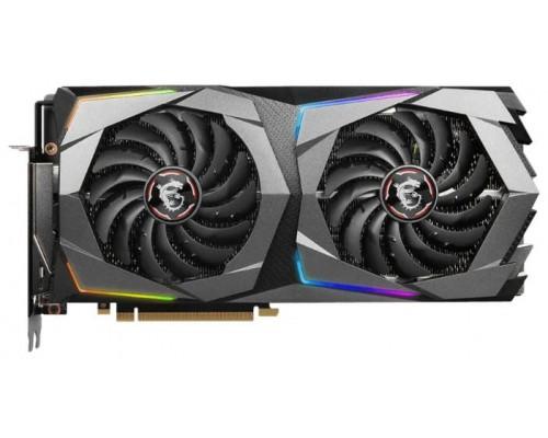 Видеокарта PCI-E GeForce RTX2070 Super MSI Gaming X 8G