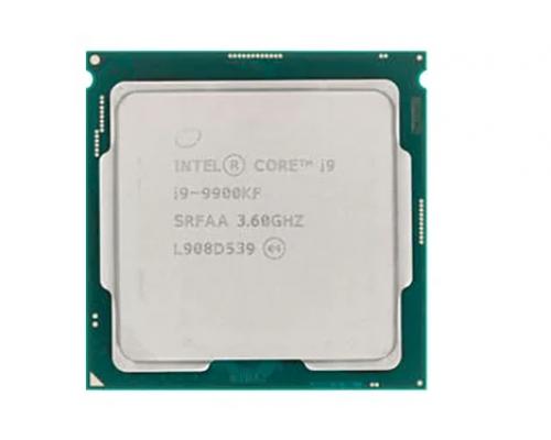 Процессор 1151v2 Intel Core i9 9900KF 3600Mhz OEM