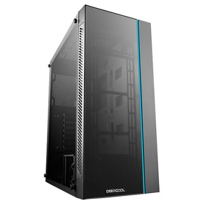 Корпус Deepcool Matrexx 55 Black