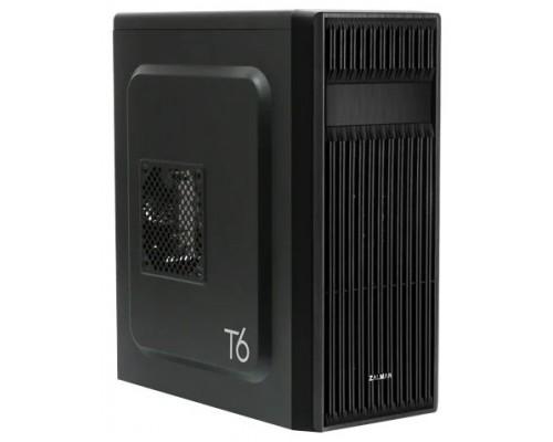 Корпус ATX Zalman T6 Black