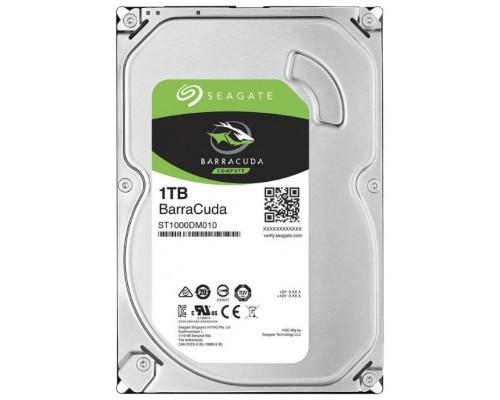 Жесткий диск Sata 1000Gb Seagate ST1000DM010 7200rpm